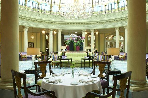 Westin Palace Hotel - 9