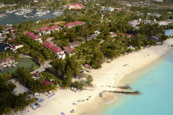 Tranquility Bay Antigua - 50