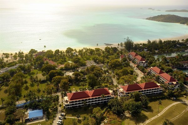 Tranquility Bay Antigua - 10