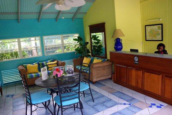 Tranquility Bay Antigua - 14