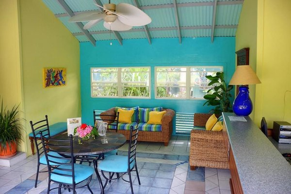 Tranquility Bay Antigua - 15