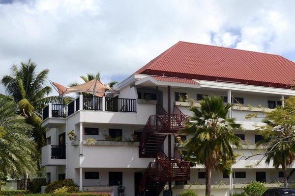 Tranquility Bay Antigua - 3