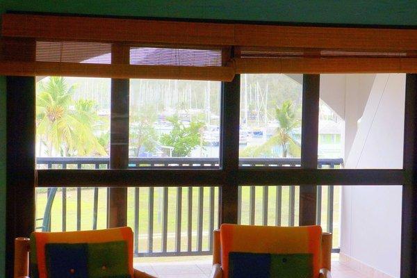Tranquility Bay Antigua - 4