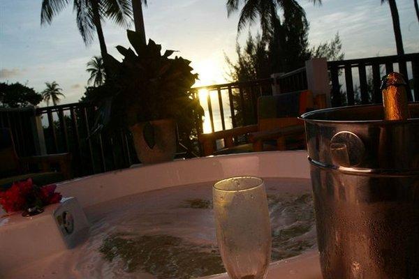 Tranquility Bay Antigua - 8
