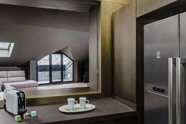 Hotel Exe Prisma (ех. Ahotels Prisma) - фото 10