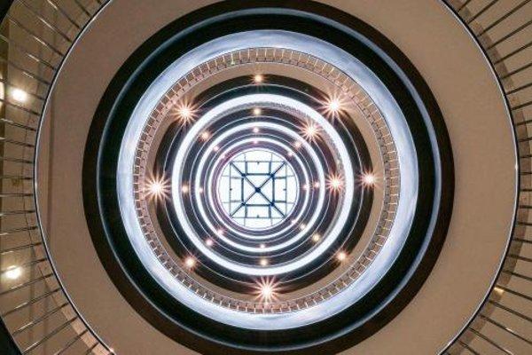 Hotel Exe Prisma (ех. Ahotels Prisma) - фото 11