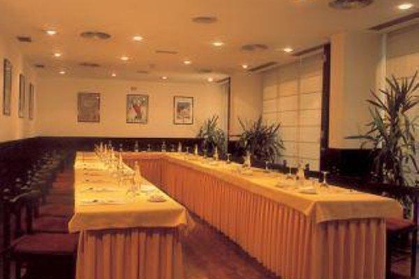 Hotel Exe Prisma (ех. Ahotels Prisma) - фото 16