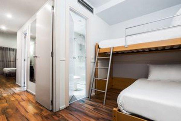 Hotel Exe Prisma (ех. Ahotels Prisma) - фото 4