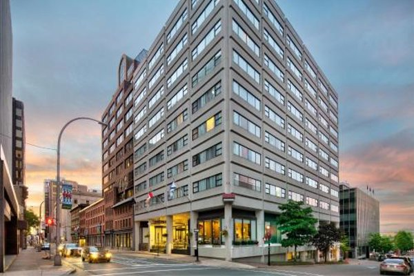 The Hollis Halifax - a DoubleTree Suites by Hilton - фото 23