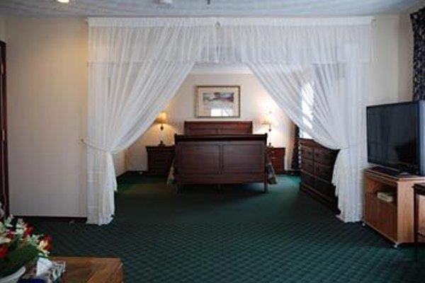 Commons Inn - фото 8
