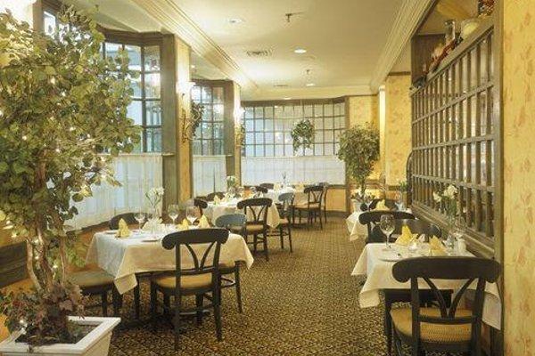 Delta Hotels by Marriott Barrington - фото 12
