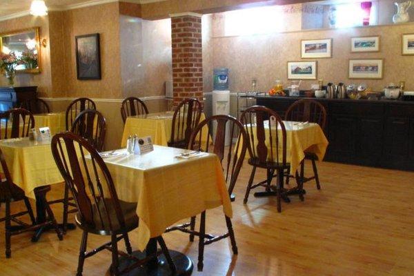 Halifax Waverley Inn - фото 19