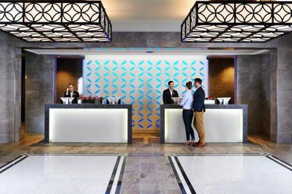 The Prince George Hotel - фото 14