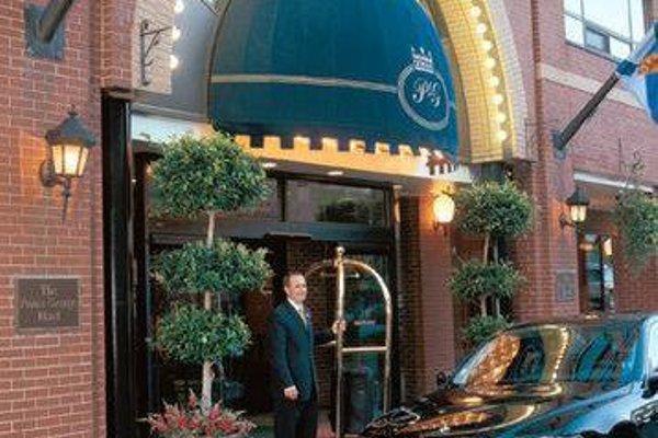 The Prince George Hotel - фото 20
