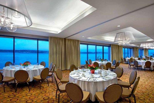 Halifax Marriott Harbourfront Hotel - 13