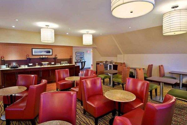Halifax Marriott Harbourfront Hotel - 14