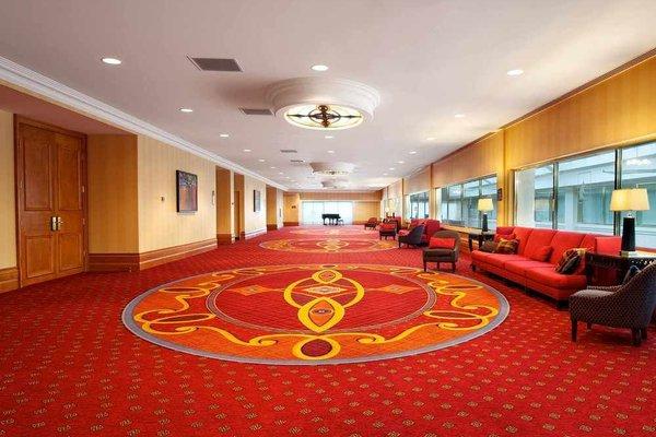 Halifax Marriott Harbourfront Hotel - 15