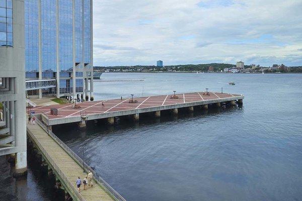 Halifax Marriott Harbourfront Hotel - 20