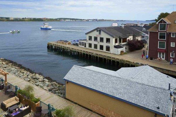 Halifax Marriott Harbourfront Hotel - 21