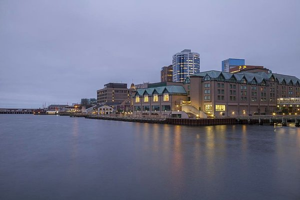 Halifax Marriott Harbourfront Hotel - 23