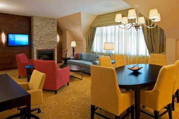 Halifax Marriott Harbourfront Hotel - 3