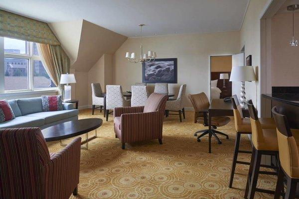 Halifax Marriott Harbourfront Hotel - 5