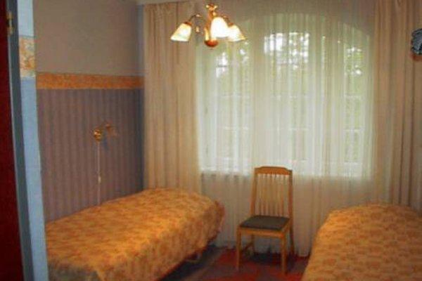 Hotell De Tolly - фото 12