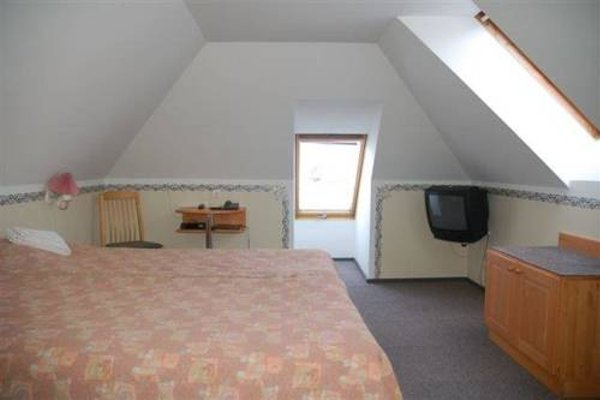 Hotell De Tolly - фото 8