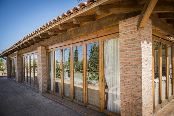 Hotel Rural Coto De Quevedo - фото 10