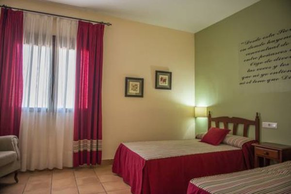 Hotel Rural Coto De Quevedo - фото 3