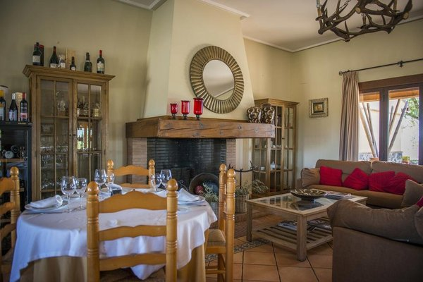 Hotel Rural Coto De Quevedo - фото 6