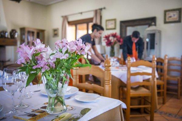 Hotel Rural Coto De Quevedo - фото 8