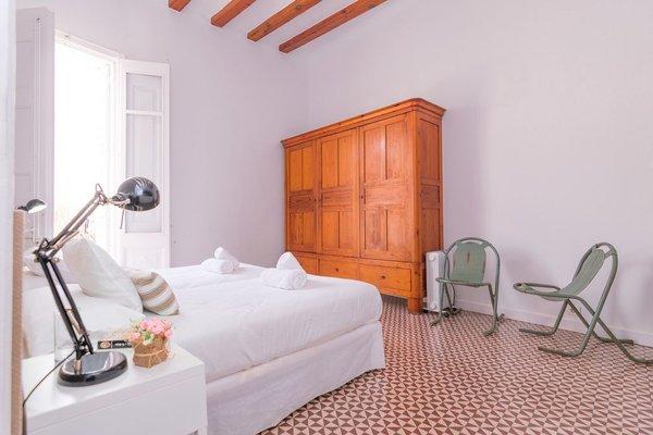 1840 Apartaments Sitges - фото 17