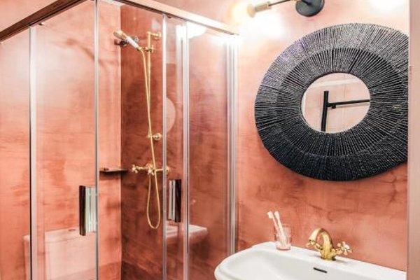 1840 Apartaments Sitges - фото 19