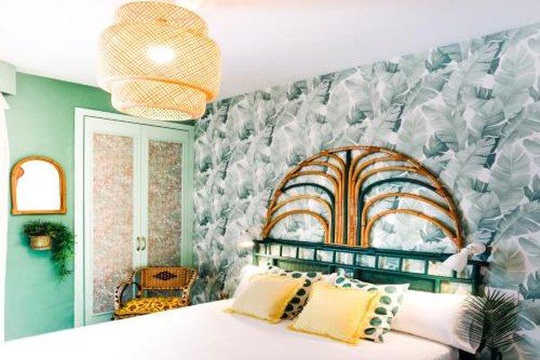 1840 Apartaments Sitges - фото 20