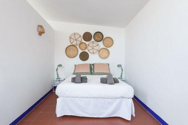 1840 Apartaments Sitges - фото 5