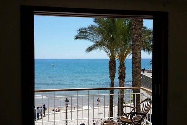 1840 Apartaments Sitges - фото 8
