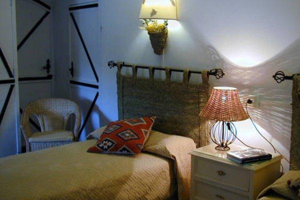 Casa Rural La Cateta - фото 50