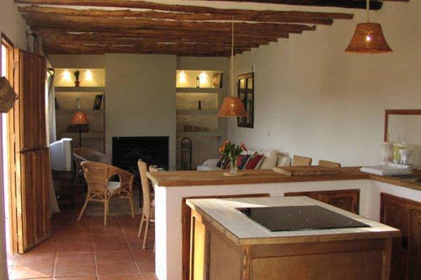 Casa Rural La Cateta - фото 10