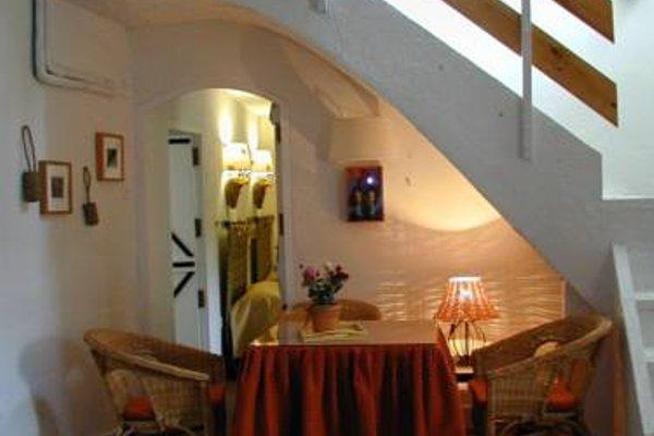 Casa Rural La Cateta - фото 12
