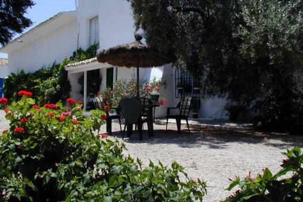 Casa Rural La Cateta - фото 13