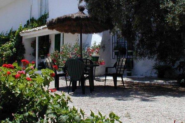 Casa Rural La Cateta - фото 14