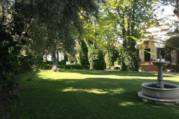 Casa Rural La Cateta - фото 15
