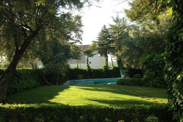 Casa Rural La Cateta - фото 16