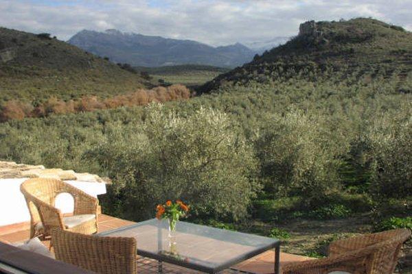 Casa Rural La Cateta - фото 19