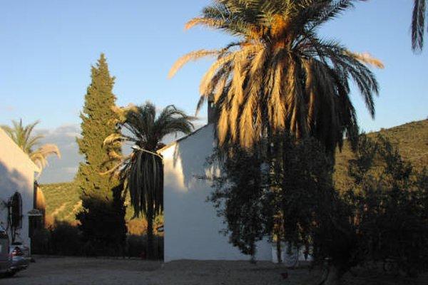 Casa Rural La Cateta - фото 22