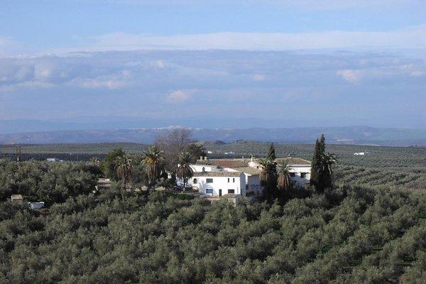 Casa Rural La Cateta - фото 23
