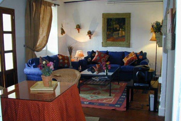 Casa Rural La Cateta - фото 6