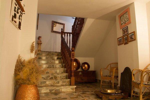 Casa Rural Sol Y Luna - фото 15