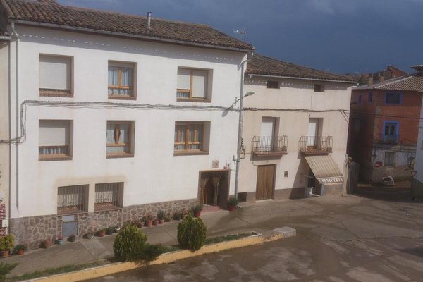Casa Rural Sol Y Luna - фото 20